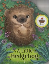 Rosalee Wren - A Little Hedgehog.