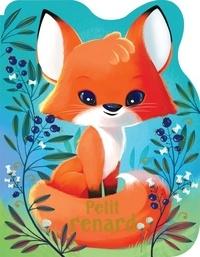 Rosalee Wren et Carine Hinder - Petit renard.