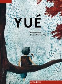 Rosalie Gross et Phu dorian Nguyen - Yué.