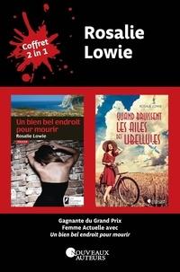Rosalie Lowie - Coffret 2 titres - Rosalie Lowie.