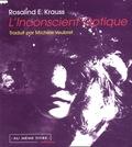 Rosalind E. Krauss - L'inconscient optique.