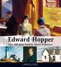 Rosalind Ormiston - Edward Hopper - Les 100 plus beaux chefs-d'oeuvre.