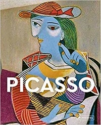 Rosalind Ormiston - Picasso - Masters of art.
