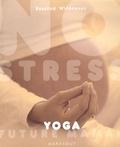 Rosalind Widdowson - Yoga future maman.