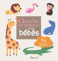 Rosalinde Bonnet - Au zoo ! - interactif.