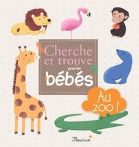 Rosalinde Bonnet - Au zoo !.