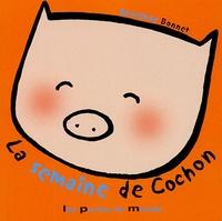 Rosalinde Bonnet - La semaine de cochon.