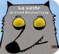 Rosalinde Bonnet - La sieste du Grand Méchant Loup.