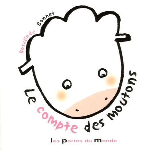 Rosalinde Bonnet - Le compte des moutons.