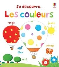 Rosalinde Bonnet - Les couleurs.