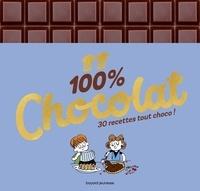 Rosamee Andlau - 100 % chocolat.