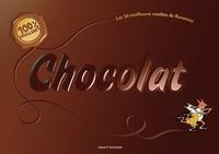Chocolat 100% excellent !- Les 50 meilleures recettes de Rosamée - Rosamée d' Andlau | Showmesound.org