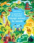Rosamond Smith et Sam Taplin - Le grand livre des labyrinthes - Voyage autour du monde.