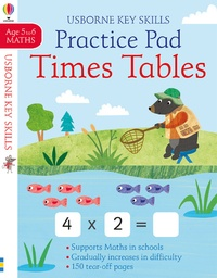 Practice pad Times tables.pdf