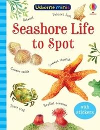 Rosamond Smith - Seashore Life to spot.