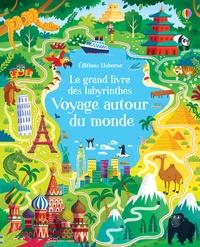 Rosamond Smith et Sam Taplin - Voyage autour du monde.