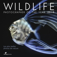 Rosamund Kidman Cox - Wildlife Photographer of the Year 2019 - Les plus belles photos de nature.