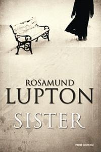 Rosamund Lupton - Sister.