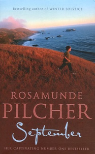 Rosamunde Pilcher - September.