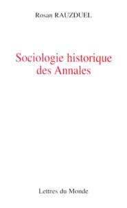 Histoiresdenlire.be Sociologie historique des