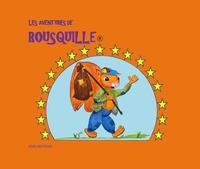 Rosanna Logon et El Lavi El Lavi - Rousquille et le cirque des étoiles.