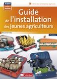 Rosanne Aries - Guide de l'installation des jeunes agriculteurs.