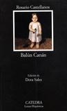 Rosario Castellanos - Balun Canan.