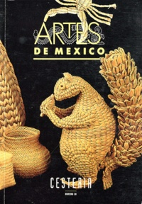 Alberto Ruy-Sanchez - Artes de Mexico N° 38/1997 : Cesteria.