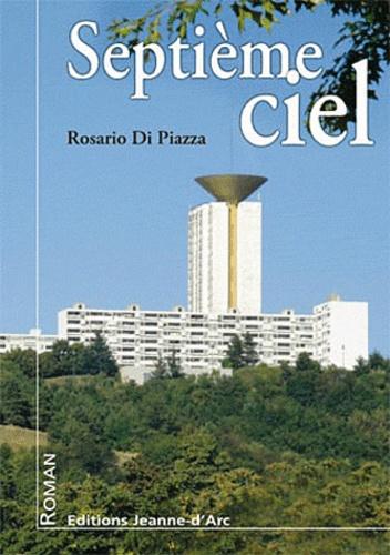 Rosario Di Piazza - Septième ciel.
