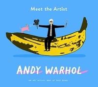 Rose Blake - Andy Warhol.