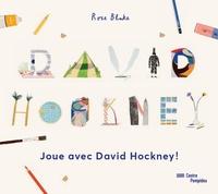 Galabria.be Joue avec David Hockney! Image