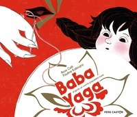Rose Celli et Pauline Kalioujny - Baba Yaga.