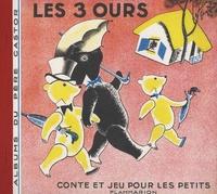 Rose Celli et  Chem - Les trois ours.