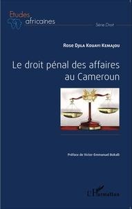 Le droit pénal des affaires au Cameroun.pdf