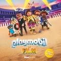 Rose Duménil - Playmobil Le Film - L'album du film.