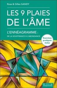 Amazon kindle télécharger des livres au Royaume-Uni Les 9 plaies de l'âme  - L'Ennéagramme : de la souffrance à l'abondance 9782841977574 (Litterature Francaise)
