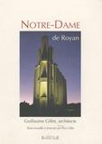 Rose Gillet - Notre-Dame de Royan - Guillaume Gillet, architecte.