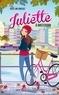 Rose-Line Brasset - Juliette Tome 4 : Juliette à Amsterdam.