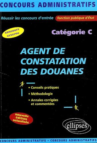Rose-Marie Ainati et Carole Vigneron - Agent de constatation des douanes - Catégorie C.
