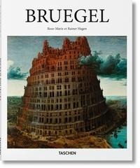 Rose-Marie Hagen et Rainer Hagen - Pieter Bruegel l'Ancien (vers 1526/31-1569) - Paysans, fous et démons.