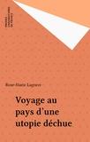 Rose-Marie Lagrave - .