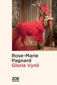 Rose-Marie Pagnard - Gloria Vynil.