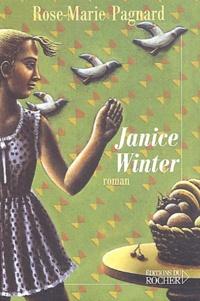 Rose-Marie Pagnard - Janice Winter.