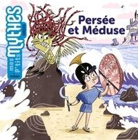 Rose Marin et Jess Pauwels - Persée et Méduse.