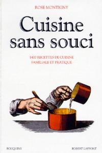 Histoiresdenlire.be Cuisine sans souci - 1400 recettes de cuisine familiale et pratique Image