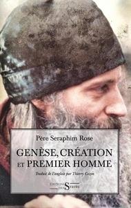 Génèse, création et premier homme.pdf