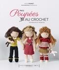 Rose Pierret - Mes poupées au crochet.