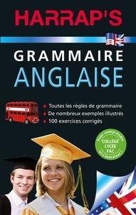 Rose Rociola et Sheena Andromaque-Kemp - Grammaire anglaise.
