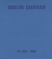 Roseline Chartrain - Etats divers et faits d'âme - Livre d'artiste.