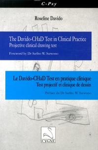 Roseline Davido - Le Davido-CHaD Test en pratique clinique - Test projectif et clinique de dessin.